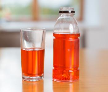 Drinks Water Based 1